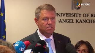 Iohannis: Dragnea nu mai prezintă pentru mine un partener de discuţie decât strict instituţional