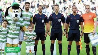 Andra Treimaņa tiesnešu brigāde debitēs UEFA Čempionu līgā
