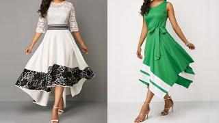 Fancy Dress Design Images Collection | New Kurti Design Pictures | Trendy Kurti Photos