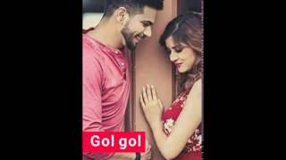 Mil lo na ft Guri Punjabi FULL SCREEN status guru randhawa || cute love creation ||