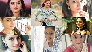 | Putta Gowri Maduve Serial | Actress | Ranjani Raghavan | Photo Collection