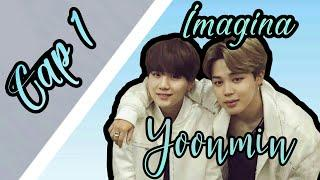 •Imagina YoonMin• √Yaoi√ ×You Are Mine× ♡Cap 1♡