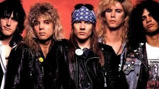 Guns N' Roses - Sweet Child O' Mine  (Sub Español)