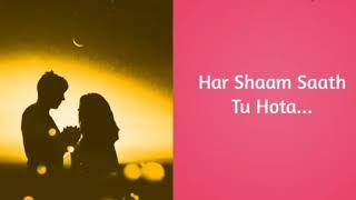 Haal E Dil Tujhko Sunata Whatsapp Status Video Song | Haal e dil song whatsapp Status video |