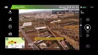 Convertir panorámicas Mavic Air a fotos 360º Facebook