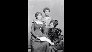 50 Beautiful Vintage Photos of Women from the Victorian Era  Volume 2