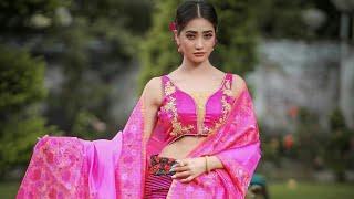 Soma Laishram Photo Shoot 2018