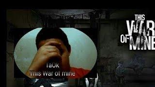 This War Of Mine em live matei muito #7