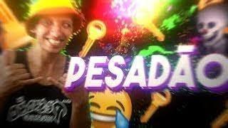 MINE DORGAS PESADÃO