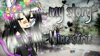 °•° my story°•°  Mine série - cap.#04(final)