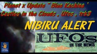 PLANET X ' NIBIRU UPDATE TODAY! EXTREME SKY UFOS TRB3,