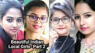 Beautiful indian young girls- Part2||Download photos||BeauT