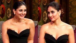 Kareena Kapoor Khan LATEST Gorgerous & Beautiful Photo Collection After Tamiur Birth