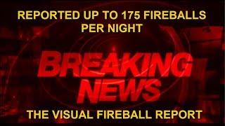 NIBIRU ' FIREBALL  NEWS Update! 9-7-18 ~ PLANET X,