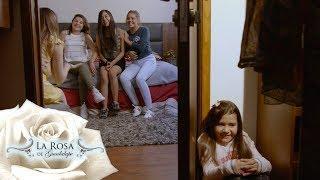 La Rosa de Guadalupe Cosas de niñas mayores Parte 1-2 | Capitulo Completo HD