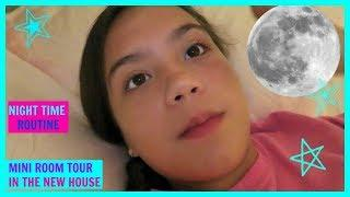"NIGHT TIME ROUTINE / MINI ROOM TOUR ""NEW HOUSE ???? ????????"" #196"