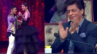 Anushka sharma Amazing Dance Performance on Dance Plus 4 || Dance Plus Masti ||