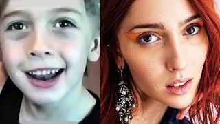 MTF Transition of Teddy Quinlivan (Male To Female)