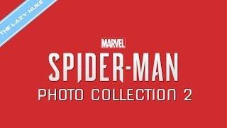 Marvel's Spider-Man Photo Collection 2 - ESU Suit