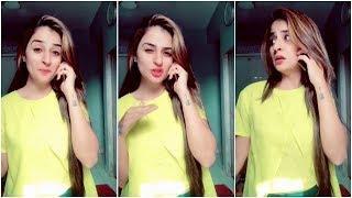 Meri Photo Bhi Dekhega To Gir Jayega - Musically Dubmash Videos