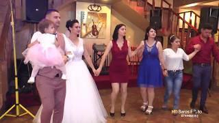 Cristi Manolea colaj hore nunta Adelina & Valentin 01