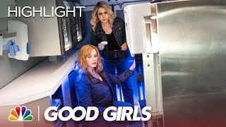 A Line the Girls Won't Cross - Good Girls (Episode Highlight)