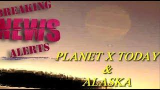 Planet x NEWS UPDATE' REPORTS - Giant orbs, Nibiru Binary Moons