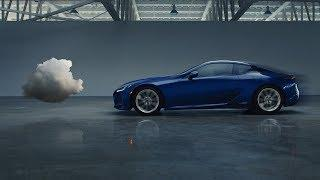 Lexus Hybrids: Fast as h