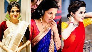 Vijay Tv Anchor DD| DD Rare Latest Photo Collection | Dhivya Dharshini