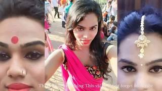 INDIAN BEAUTIFUL TRANSGENDER