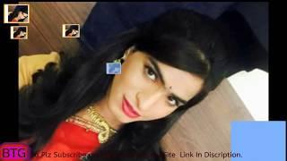 Crossdressing Indian Boy into Beautiful Girl Transformation