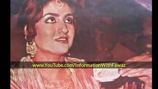 Filmstar Anjuman photo collection