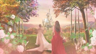 Lovely Girl n Nature | whatsapp status video by Mr. Romantic Babu