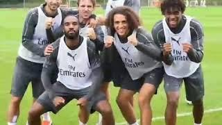 Photo collection  of the arsenal club