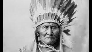 Geronimo Native American | Apache Leader and Medicine Man | HD