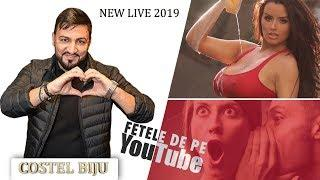 COSTEL BIJU - FETELE DE PE YOUTUBE NEW SISTEM LIVE 2019@DREAM EVENTS BY BARBU EVENTS