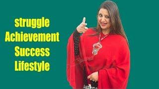deepa shree niraula | struggle achievement success biography lifestyle | photo collection