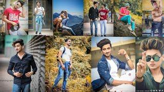 photoshoot ke liye pose kaise de - beautiful photoshoot pose