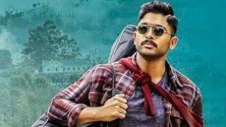 Boy Attitude Status Video / Naa Peru Surya Movie / India Is A One /Attitude Status For Boys /