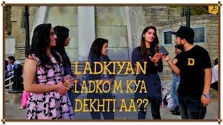 WHAT SHIMLA GIRLS SEE IN BOYS? ???????????? || PUBLIC REACTION #10 || #DRAGTA_JI