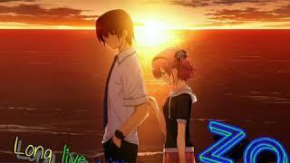(Nightcore) *Dont Let Me Be Yours