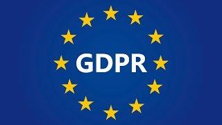 The EU GDPR Explained