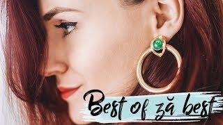 Best of the best 2018   Cele mai frumoase momente + favoritele anului (beauty,fashion,carti,seriale)