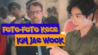 Intip Yuk Foto-foto Kece Kim Jae Wook Main di Drama Her Private Life ❤️❤️
