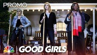 Season 2, Episode 7: If You Mess Up, You Die - Good Girls (Promo)