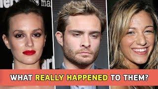 Gossip Girl Cast: Where They Now | ⭐OSSA