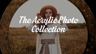 The Acrylic Photo Collection II