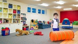 Kid Room Creative Design Ideas   Room For Boy Baby And Girl Baby