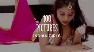 """Indian Girls"" - 100 Sexy Beautiful and Hot Pictures"