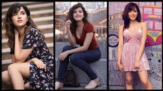 Photoshoot poses For girls Shirley Setia photo collection
